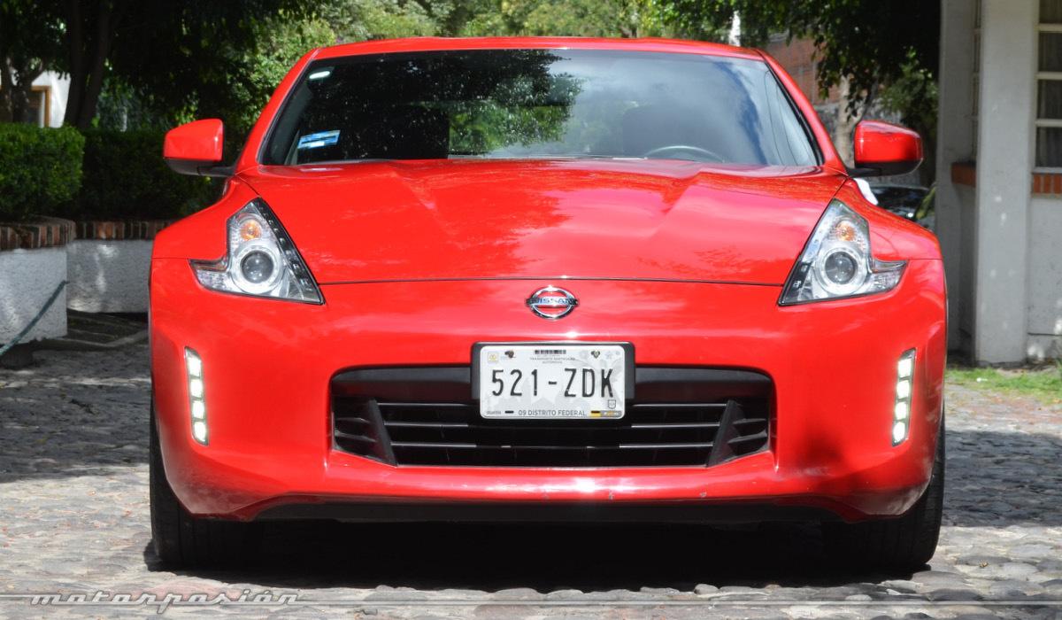 Nissan 370z 2014 15 35