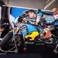 Tito Rabat correrá en MotoGP el año que viene con una Honda oficial del equipo Estrella Galicia