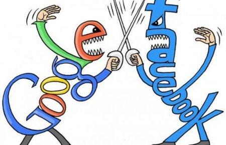 Facebook Videochat contra Google Hangouts: ¿qué servicio es mejor?