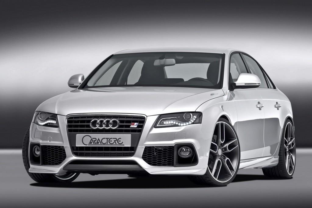 Foto de Audi A4 Caractere (5/6)