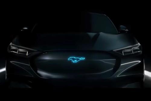 Ford Mach-E: todo lo que sabemos del ambicioso coche eléctrico inspirado en el icónico Mustang