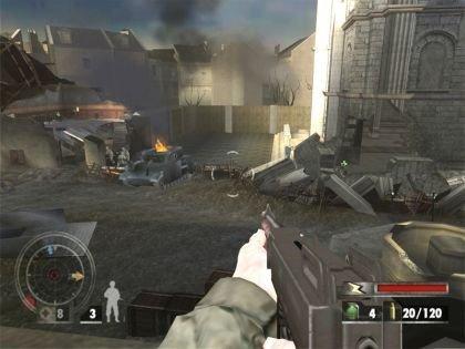 Medal of Honor: European Assault ya está aquí