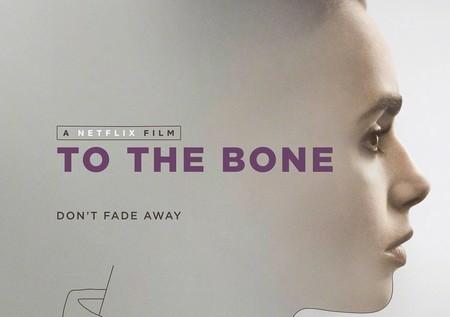 'Hasta los huesos', una oportunidad perdida pese a una notable Lily Collins