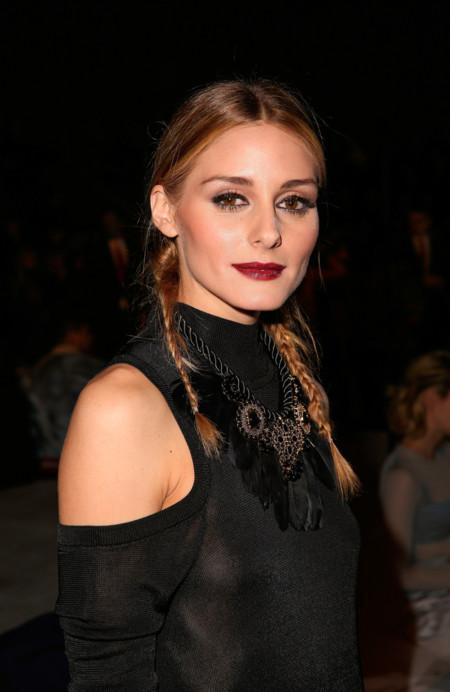 Los 'street style' de Olivia Palermo en la París Fashion Week