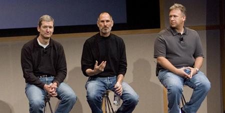 Primeras reacciones de Apple a las criticas, Phil Schiller responde