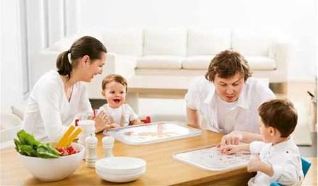 Stokke Table Top: bandeja para comer y jugar