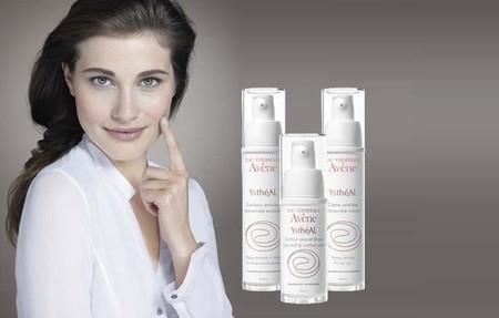 Ystheal ayuda a tu rostro a prevenir y tratar el envejecimiento cutáneo