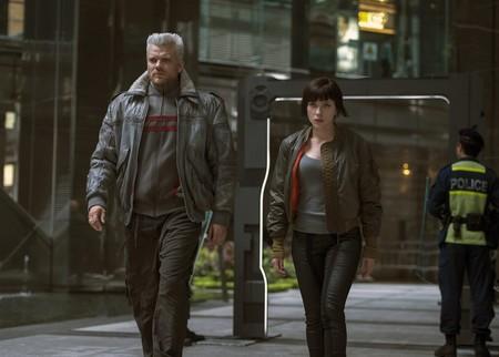 Paramount cree que 'Ghost in the Shell' ha fracasado por el polémico 'whitewashing'
