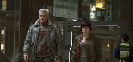 Paramount cree que 'Ghost in the Shell' ha fracasado por el polémico 'whitewashing'