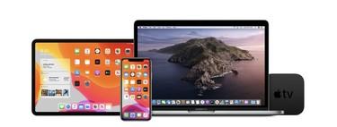 Ya están disponibles las terceras betas públicas de iOS 13, iPadOS, macOS Catalina y tvOS 13