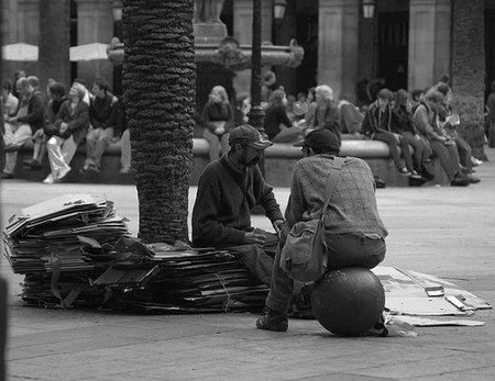 Las cinco medidas que deben frenar el desempleo