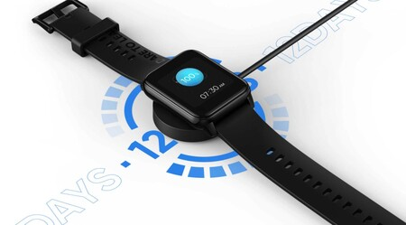 Nuevo Realme Watch 2: un diseño reconocible con autonomía mejorada y con el que puedes bucear