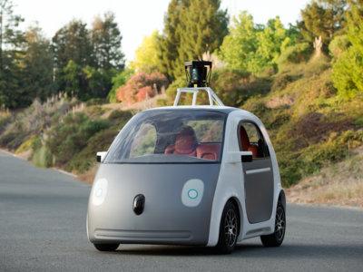 Tarde o temprano sucedería: Forman coalición para regular vehículos autónomos