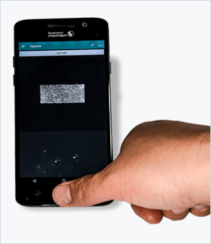 Fingerprint Sensors Side 3