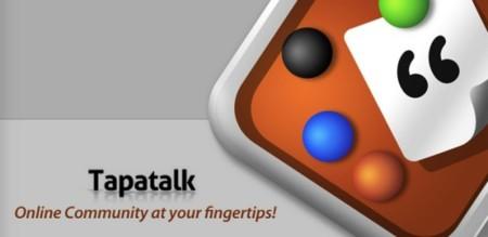 Tapatalk pasa a ser aplicación gratuita en Android