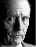 Murió Julien Gracq, el 'último heredero del Surrealismo'