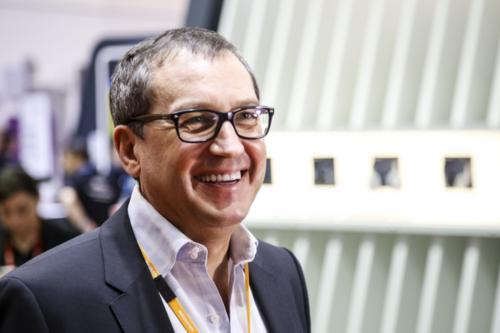 """Johan Lodenius, CMO VP de Mediatek: """"2015 no va a ser un buen año para los smartwatches"""""""