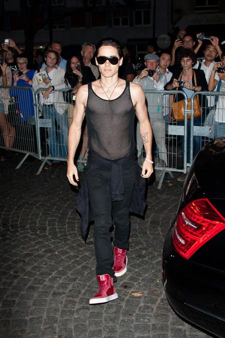 Jared Leto camiseta
