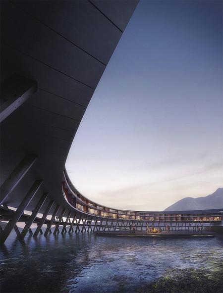Svart Turismo Sostenible El Hotel Mas Ecologico Del Mundo 5