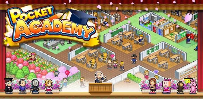 Pocket Academy, gestiona un instituto y prepara chavales ...