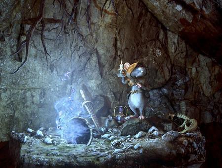 Ghost of a Tale es el juego que no recordabas que existía y del que todo el mundo hablará en dos semanas