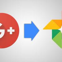 La copia de seguridad de las versiones antiguas de Google+ dejará de funcionar pronto: hora de actualizar