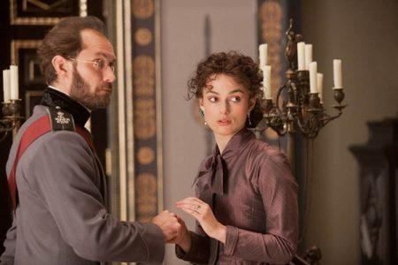 Oscar 2013 | 'Anna Karenina' tiene el mejor vestuario y 'Los miserables' gana en maquillaje y peluquería