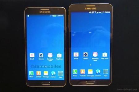 Galaxy Note 3 Neo más cerca de lo que pensamos
