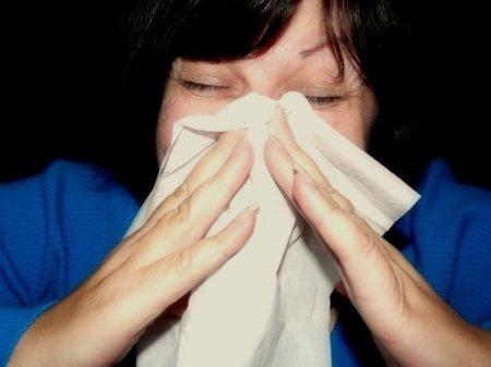 Cuidado con las alergias en invierno