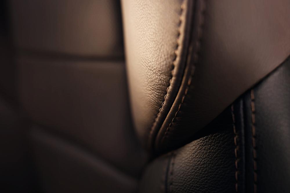 Foto de Renault Talisman (13/14)