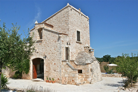 La Torre Church 1