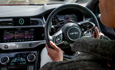 Jaguar Land Rover, detector de estado de ánimo