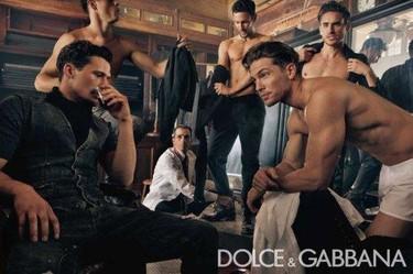 La nueva campaña de Dolce & Gabbana para este Otoño-Invierno 2010/2011