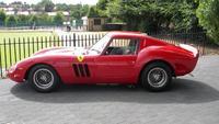 Ferrari GTO: El auto de los 680 millones de pesos