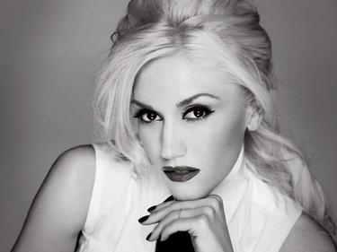 Gwen Stefani imagen de L'Oréal