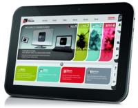 Toshiba AT300, nueva tablet con Ice Cream Sandwich y Nvidia Tegra 3