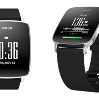 Nuevo reloj inteligente de ASUS, deportivo y resistente