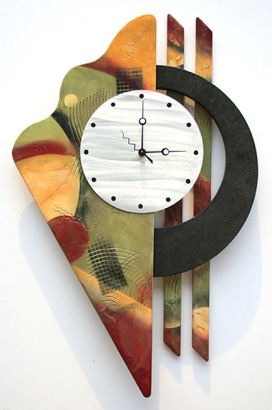 Reloj Pared 09
