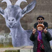 Agnès Varda, sus 'Caras y lugares' y la juventud a los 90 años