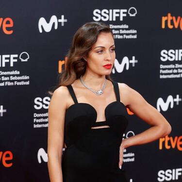 Festival de Cine de San Sebastián 2021: todos los looks de la alfombra roja de clausura