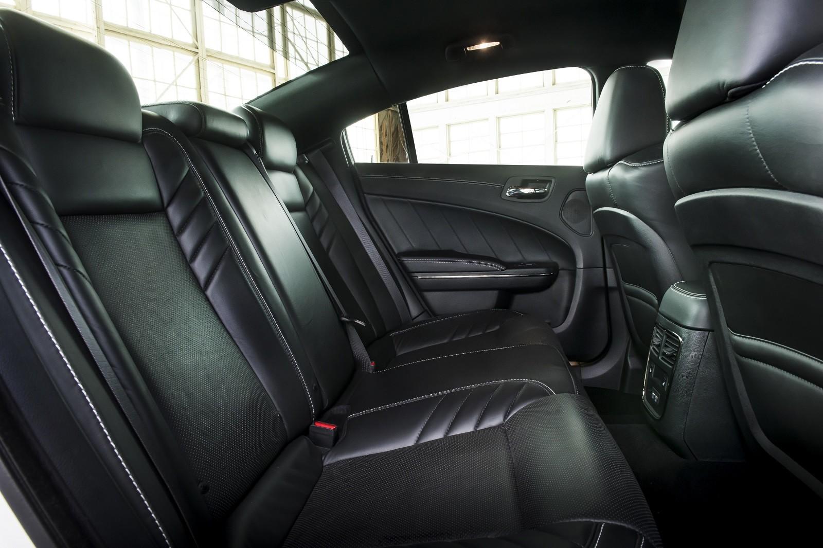 Foto de Dodge Charger SRT Hellcat Redeye 2021 (23/49)