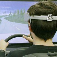 Nissan llevará al CES de Las Vegas la conectividad cerebral con los coches autónomos
