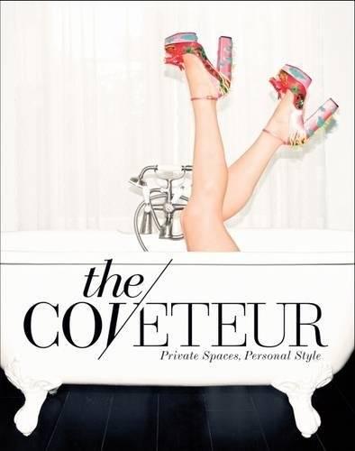 The Coveteur: Closets