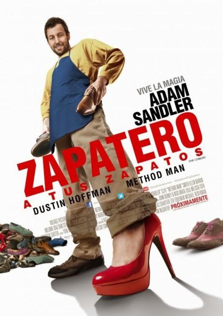 Peores Posters 2015 Blogdecine Zapatero
