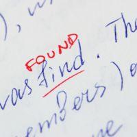 Tu redacción podrá ser corregida gracias a Deep Grammar