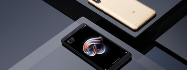 El Black Friday llega pronto en GearBest: Xiaomi Redmi Note 5 de 64GB por 124,60 euros