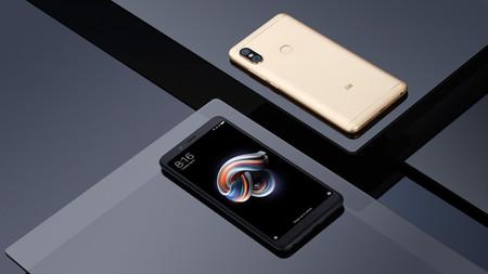 El Black Friday llega pronto en GearBest: Xiaomi Redmi Note 5 de 64GB por 124,60 euros