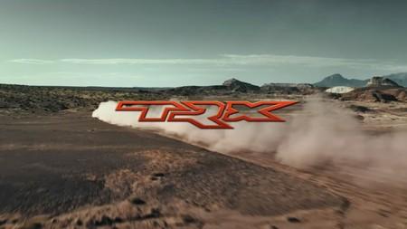 Ram 1500 Trx 2021 Teaser