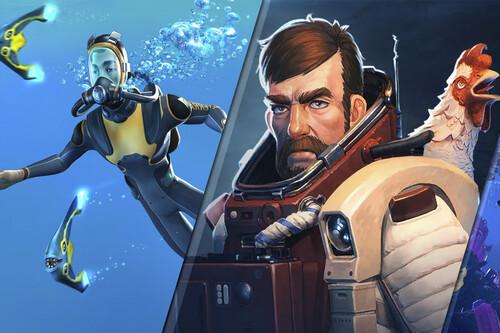 Subnautica es tan bueno que me ha arruinado los juegos de exploración y supervivencia