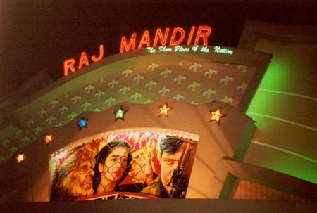 Ir a un cine en la India: esto es Bollywood